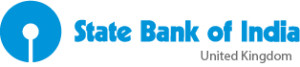 State Bank of India UK logo