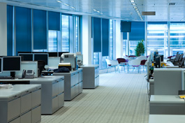 isk management services to the commercial property sector.