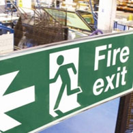 Fire risk assesments