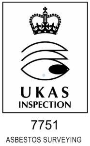 UKAS Inspection 7751 re Asbestos Surveying